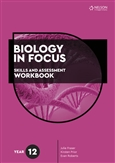 Biology in Focus: Skills and Assessment Workbook Year 12