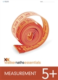 Walker Maths Essentials Measurement 5+