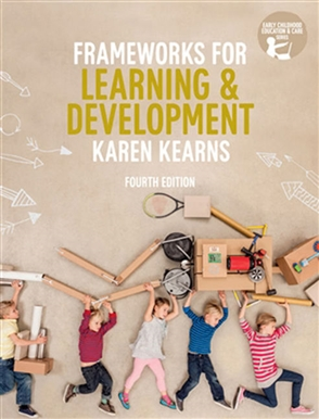 Frameworks for Learning and Development - 9780170451321