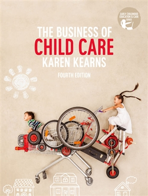 The Business of Child Care - 9780170451734