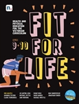 Fit for Life Level 9 & 10: For the Victorian Curriculum Student Book with 1 x 26 month NelsonNet access code