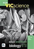 Nelson VICSCIENCE Biology Units 3 & 4 Skills Workbook