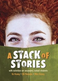 A Stack of Stories - 9780170453660