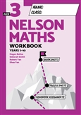 Nelson Maths Workbook 3
