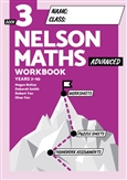 Nelson Maths Workbook 3 Advanced