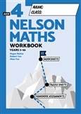 Nelson Maths Workbook 4