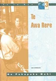 Te Awa Rere Workbook - 9780170950060