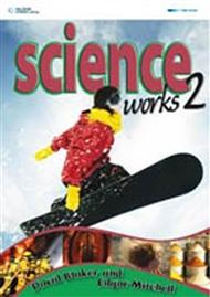 Science Works 2 - 9780170950138