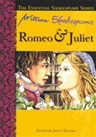 Essential Shakespeare: Romeo and Juliet - 9780170950237