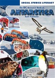 The Big Resource Book of Antarctica - 9780170950268