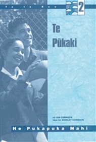 Te Pukaki: Student Workbook - 9780170950398