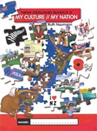 New Zealand Basics 3: My Culture, My Nation - 9780170950435