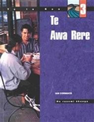Te Awa Rere - 9780170950503