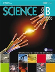 New Zealand Pathfinder Series: Science Book B - 9780170950541