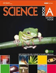 New Zealand Pathfinder Series: Science Book A - 9780170950558