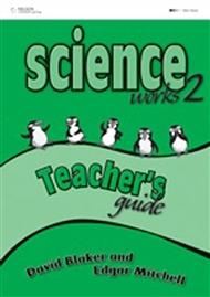 Science Works 2: Teacher's Guide - 9780170950589