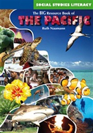 The Big Resource Book of the Pacific - 9780170962698