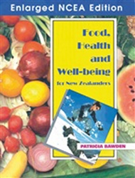 Food Health & Well-Being For New Zealanders - 9780170962889