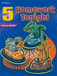 Homework Tonight: Book 5 - 9780170973571
