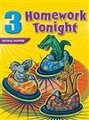 Homework Tonight: Book 3
