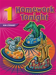 Homework Tonight: Book 1 - 9780170973892