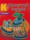 Homework Tonight: Book K