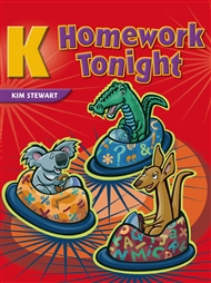 Homework Tonight: Book K - 9780170973977