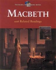 Global Shakespeare: Macbeth - 9780176057893