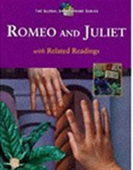 Global Shakespeare: Romeo and Juliet - 9780176066130