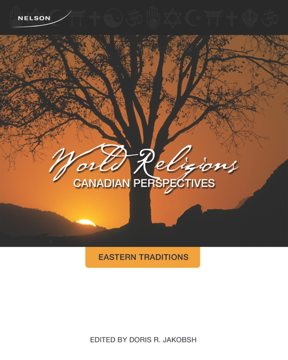 World Religions, Canadian Perspectives - Eastern Traditions - 9780176501174