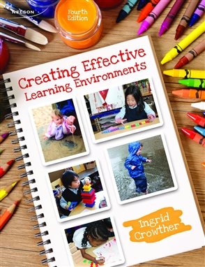 Creating Effective Learning Environments - 9780176531768