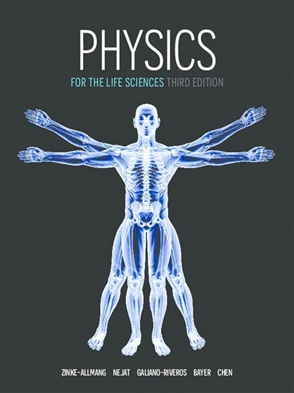 Physics for the Life Sciences - 9780176558697
