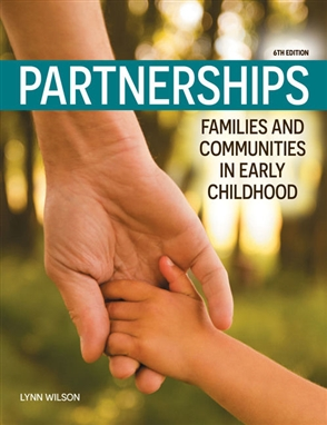 Partnerships: Families and Communities in Early Childhood - 9780176594312