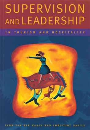 Supervision and Leadership in Tourism and Hospitality - 9780304706860