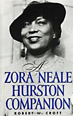 A Zora Neale Hurston Companion - 9780313065163