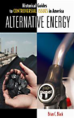 Alternative Energy - 9780313344855