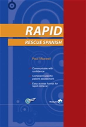 Rapid Rescue Spanish - 9780323042055