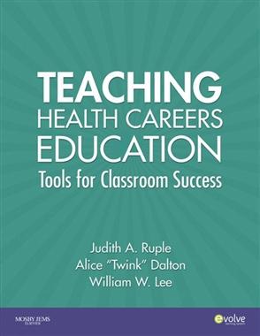 Teaching Health Careers Education - 9780323042567
