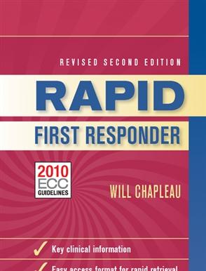 RAPID First Responder, Revised - 9780323085205