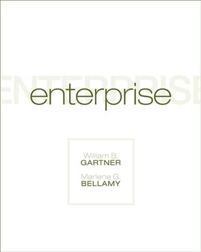 Enterprise! - 9780324130850