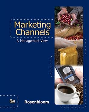 Marketing Channels - 9780324316988