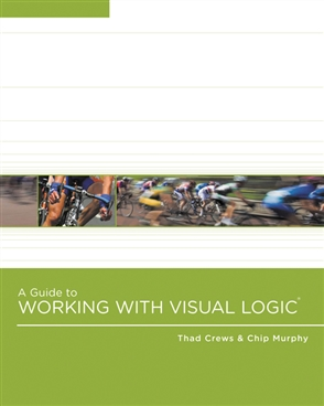 A Guide to Working With Visual Logic - 9780324601190