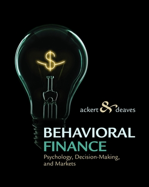 Behavioral Finance: Psychology, Decision-Making, and Markets - 9780324661170
