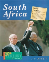 Hodder 20th Century History: South Africa - 9780340658598