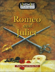 Livewire Shakespeare: Romeo & Juliet - 9780340742976