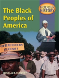 Hodder 20th Century History: The Black Peoples of America - 9780340790342