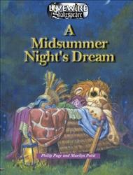 Livewire Shakespeare: Midsummer Night's Dream - 9780340849361