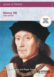 Access to History: Henry VII - 9780340888964