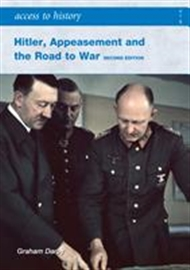 Access to History: Appeasement and the Road to War - 9780340929285