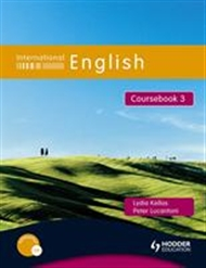 International English Coursebook 3 - 9780340959435